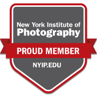 Julie Pavlova is a proud member of New York Institute of Photography (NYIP)