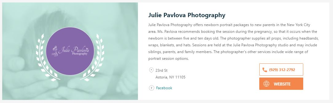 Expertise. Best Newborn Photographers in New York City 2020. Julie Pavlova Photography