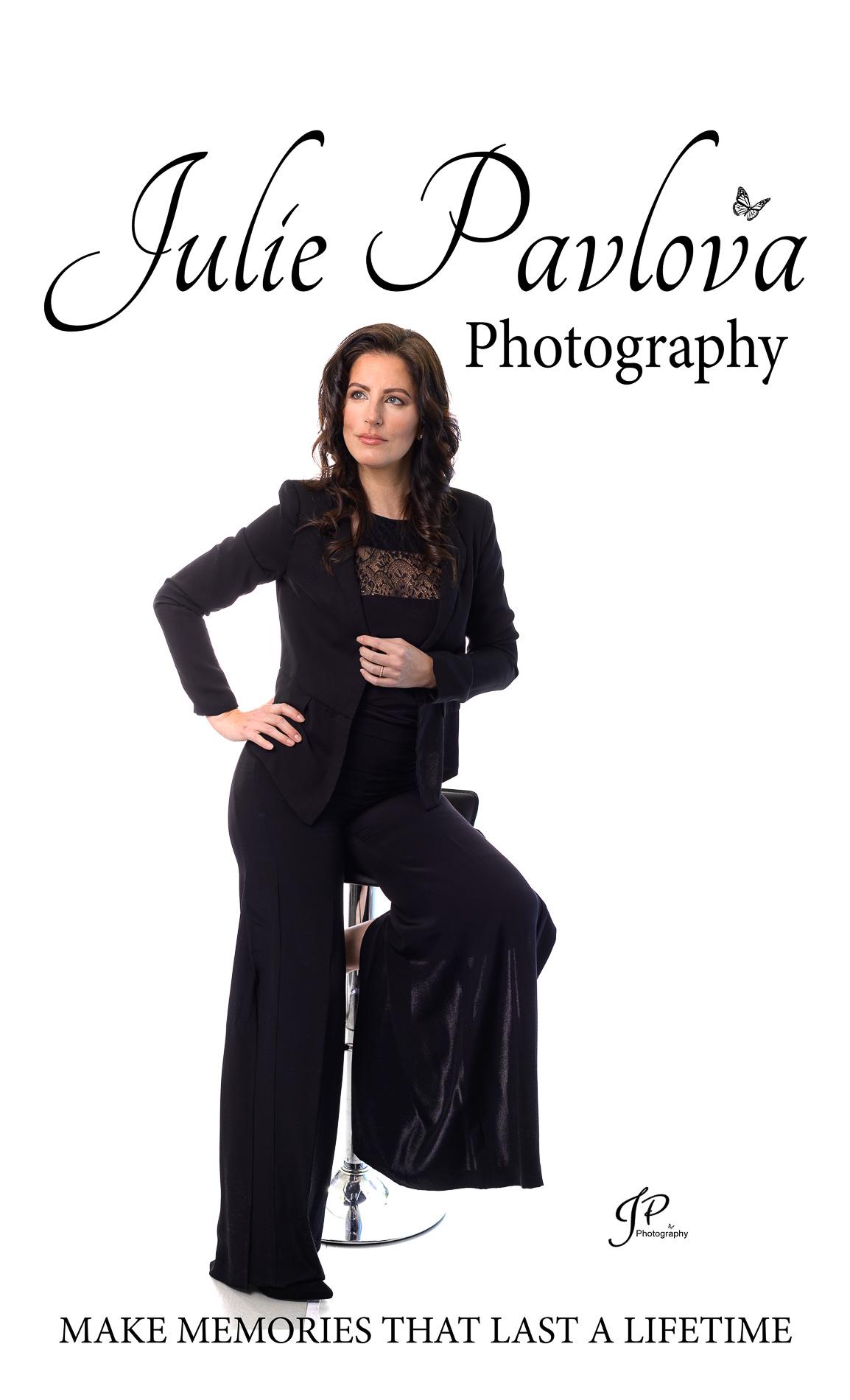 Fine Art Personal Branding Portrait by New Jersey professional photographer Julie Pavlova Photography, top 20 Best New York Photographers (Bergen County, NJ)